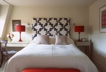 Guest Bedroom / by Lauryn McMullen