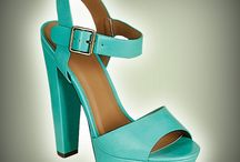 Shoes - Heel Sandals