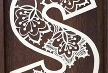 Laser Cutting Projects