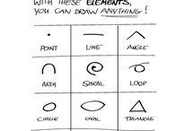 Sketchnotes etc