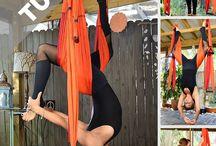 Aeroyoga Yoga Poses