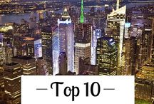 10 Best NYC views – you haven't seen New York until you've seen it like this!