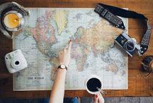 Viajar/Trevel/Calatori/Voyages