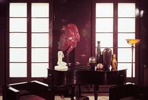 Interiors we love / by weareyourstudio