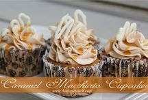 Desserts & Sweets / by Ginna Carroll