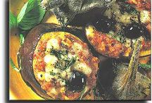 Sicilian recipes and foods