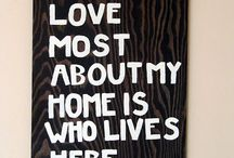 It's a Home, not a House