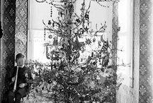 Christmas 1900's
