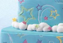 Cakes / by Kristina Elder