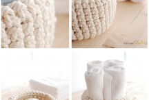 Crochet / by Diana Plata