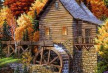 krasny domček
