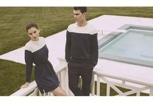 Various Campaigns - Solid Striped Fall2015