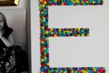 Craft Ideas / by Erin Ehrenfeld