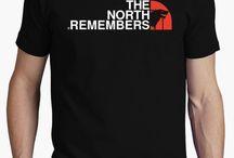 Camisetas de SERIES TV SoyFrikiBuenoyQue / Camisetas de nuestras series preferidas, diseños graciosos y originales.
