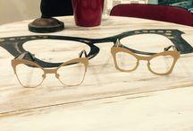 Platoy / Gafas Japonesas hechas en casa