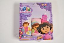 Bielizna dziecięca Dora Exploradora / http://onlinehurt.pl/?do_search=true&search_query=dora#