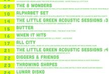November @ The Little Green