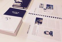 Work atmosphere / Planche de tendance #communication #fashion
