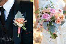 verbena floral designs / Flower bouquets and arrangements created by Verbena in Roseville, CA