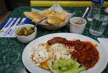Meksiko / Kuvia Meksikosta, blogista Apen matkat.