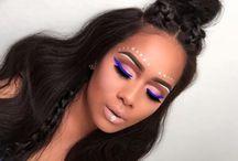Fashion Make-up-SedittyHair
