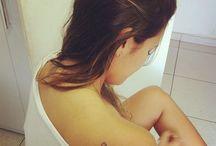 shoulder tattoo instead