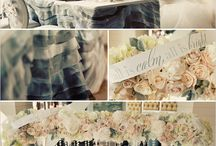 Weddings, Parties & Events