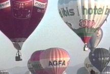 Saga Hot Air balloon World Championship