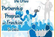 LeadNXT offers #partnership