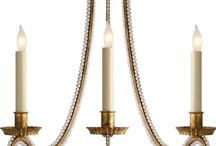 cw dining sconces