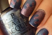 Nails/Nail Art
