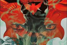 The New 52: Batwoman
