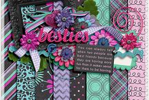 Besties / Bella Gypsy Designs