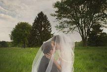 Weddings / by Shannon Smith