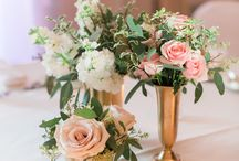 Tablescape Ideas with Flowers
