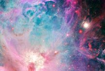 Zodiac / Everything galaxy and astronomy/astrology related, mostly Taurus stuff