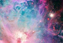 The majestic universe / Planetary pics