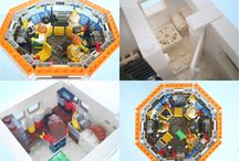 LEGO City - GH Airport/Spaceport