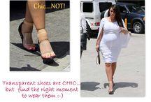 Fashion Mistakes