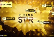 2014 Auditions / by Rising Star