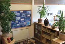 Pedagogiska rummet