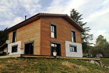 Maison Gico Passive / Maison cerifiée Passive