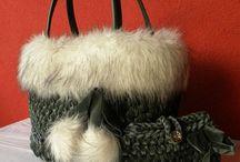 borse maglia