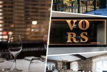 Fotos del local / En esta sección te mostramos las diferentes opciones que tenemos en nuestro local. El Restaurante, la terraza, el bar.