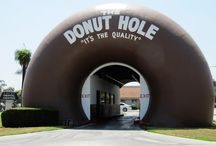 doughnut
