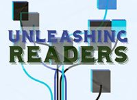 Unleashing Readers: Helping Students Navigate the World of Books / by Kellee Moye