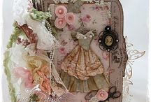 Card and Scrap / by Marsha Bichler