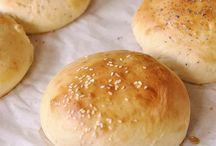 Bread / by Joy Mattheu