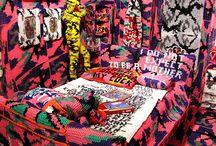 yarn bomb / by Raygun Prater