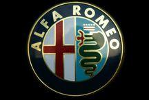 Alfa Romeo / Car
